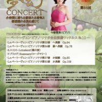 【公演中止】第66回公演 – 風の賦 夢幻コンサート